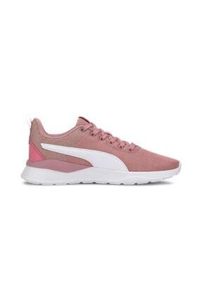 Puma 373174 01 Anzarun Lite Metallic Jr Kadın Sneaker Ayakkabı Pembe 4