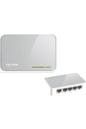 Tp-Link Tl-sf1005d 5 Port 10/100 Swıtch 0