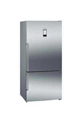 Siemens KG86NAI42N A+++ Kombi No-Frost Buzdolabı 0
