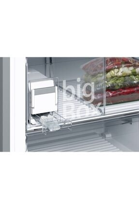 Siemens KG86NAI42N A+++ Kombi No-Frost Buzdolabı 2
