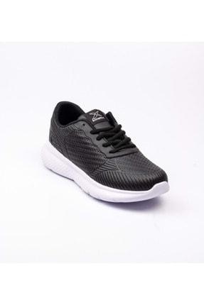 Kadın Günlük Spor Ayakkabısı - Siyah - Beyaz BTMZ000098