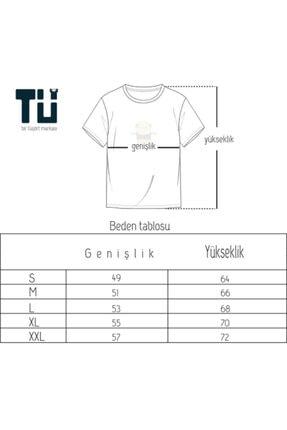 TÜşört Uzay Balonları - Balon Tasarımlı T-shirt 2