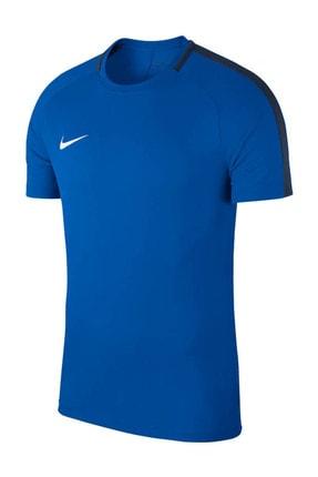 Nike Erkek T-shirt M Nk Dry Acdmy18 Top Ss 893693-463 0