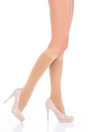 Penti Ekstra Koton Dizaltı Çorap 6'lı 1