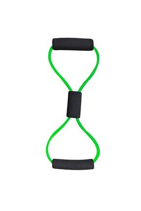 Avessa Direnç Lastiği Yeşil 0