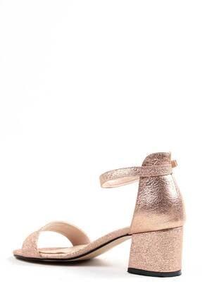 Oioi Kadın Topuklu Ayakkabı 1020-119-0002 3