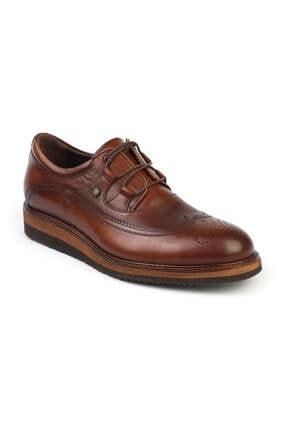 2902 Oxford Erkek Ayakkabı Taba resmi