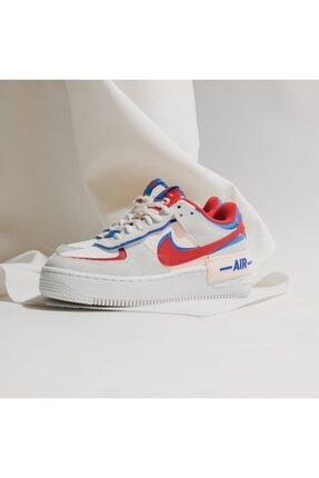 Nike Air Force 1 Shadow Kadın Spor Ayakkabı 2
