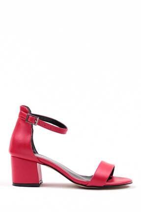 Oioi Kadın Topuklu Ayakkabı 1020-119-0002 1