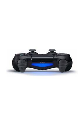 Sony Ps4 Dualshock Kablosuz Kumanda Black - Jet Siyah V2 (Ithalatçı Garantili) 2