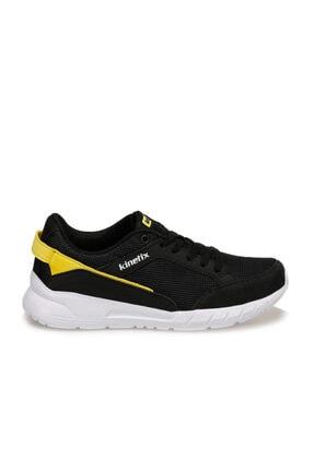 Kinetix BAGGIO M Siyah Erkek Çocuk Sneaker Ayakkabı 100483043 1