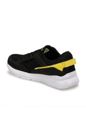 Kinetix BAGGIO M Siyah Erkek Çocuk Sneaker Ayakkabı 100483043 2