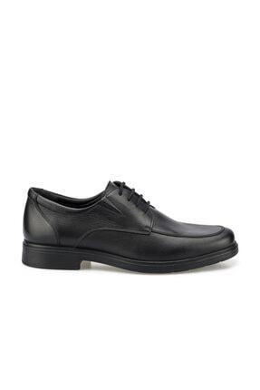 Polaris 102006.M Siyah Erkek Comfort Ayakkabı 100500825 1