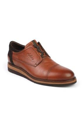 2646 Oxford Erkek Ayakkabı Taba resmi