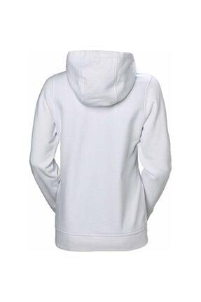 Helly Hansen W Hh Logo Hoodie Kadın Sweatshirt 1