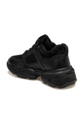 Butigo 20K-607 Siyah Kadın Fashion Sneaker 100579199 2