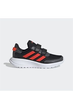 adidas TENSAUR RUN C Siyah Erkek Çocuk Koşu Ayakkabısı 100536304 0