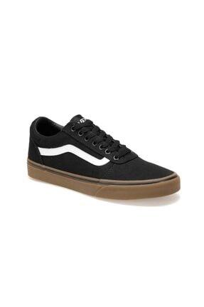 Vans MN WARD Siyah Erkek Sneaker Ayakkabı 100445016 0