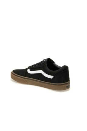 Vans MN WARD Siyah Erkek Sneaker Ayakkabı 100445016 2