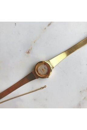 Orient Vintage Rosari Kadın Kol Saati 3