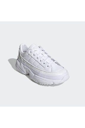 adidas Kadın Spor Ayakkabı Kiellor W Eh3109 0