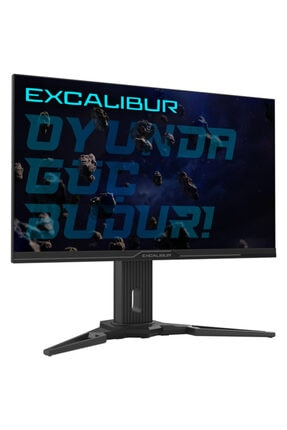 "Casper Excalibur E27qhd-g 27"" 1 Ms 144 Hz 2k Qhd Led Monitör 1"