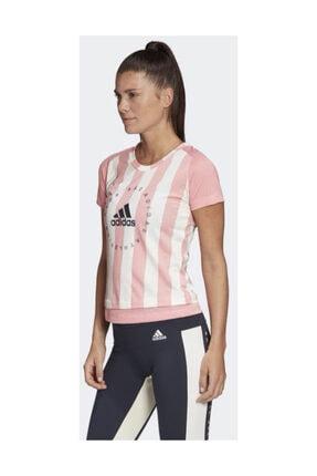 adidas Kadın T-shirt W Sp Tee Fı6746 1