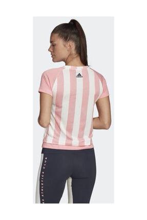adidas Kadın T-shirt W Sp Tee Fı6746 2