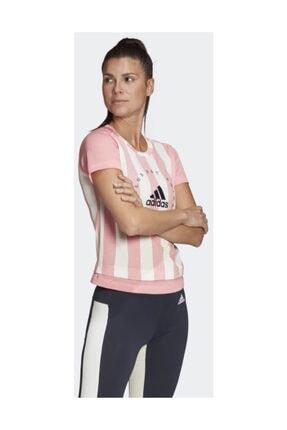 adidas Kadın T-shirt W Sp Tee Fı6746 3