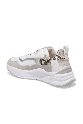 Kinetix BURGES Bej Kadın Fashion Sneaker 100540696 2