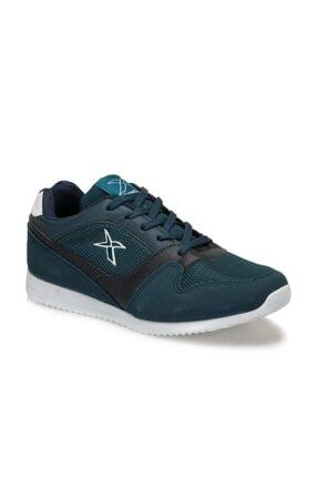 Kinetix Odell M Petrol Erkek Sneaker Ayakkabı 0