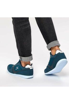 Kinetix Odell M Petrol Erkek Sneaker Ayakkabı 1