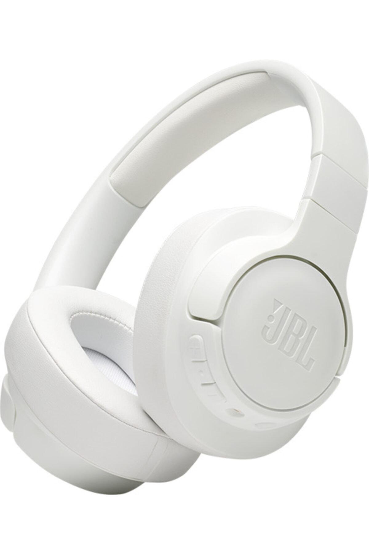 T700BT Kulaküstü Bluetooth Kulaklık - Beyaz