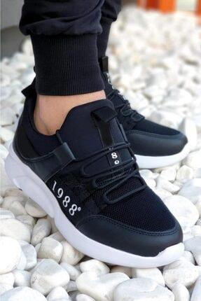 Moda Frato Polo-310 Unisex Spor Ayakkabı Günlük Sneaker 0