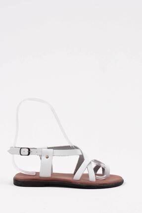 Oioi Kadın Sandalet 1017-123-0001 0