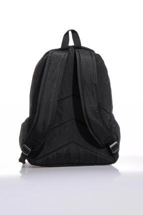Smart Bags Smb1050-0001 Siyah Kadın Sırt Çantası 2