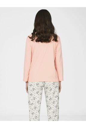 Nbb Unicorn Kadın Pijama Takımı 67077 2
