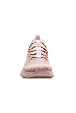 Lescon Hellium Nano Kadın Spor Ayakkabı-pudra 4
