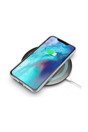 Dijimedia Apple Iphone 11 Pro Kılıf Ultra Ince Esnek Süper Silikon - Şeffaf 4