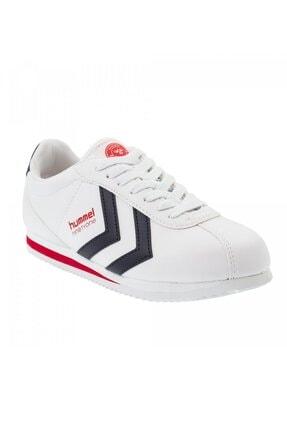 HUMMEL Unisex Beyaz Spor Ayakkabı 0