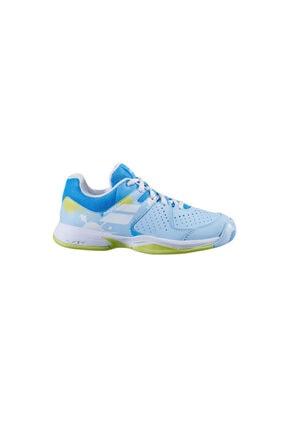 Pulsion All Court Çocuk Tenis Ayakkabı resmi