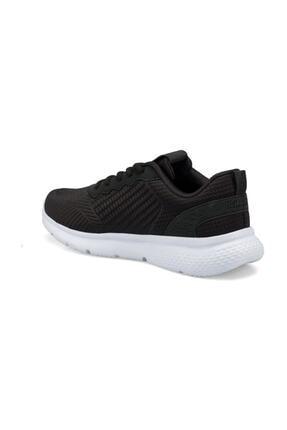 Kinetix W Siyah Kadın Sneaker Ayakkabı Barnes W 1