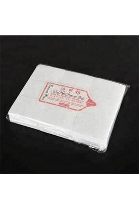 special nail Tüysüz Jel Protez Kalıcı Oje Mendili Manikür Temizleme Mendili 1000 Adet Tüy Bırakmayan 1