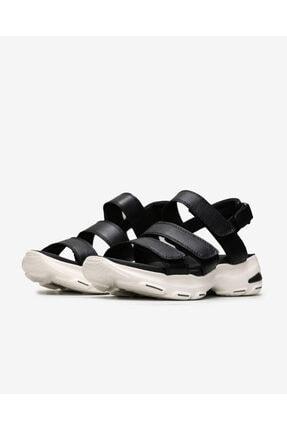 Skechers D'LITES ULTRA - FAB LIFE Kadın Siyah Sandalet 2