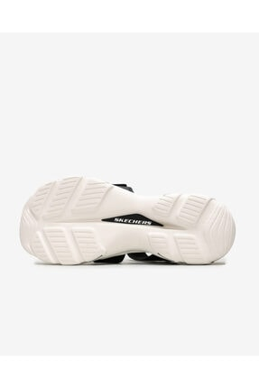 Skechers D'LITES ULTRA - FAB LIFE Kadın Siyah Sandalet 4