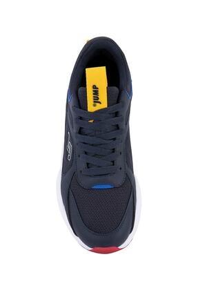 Jump Erkek Günlük Spor Ayakkabı 24770 Laci-saks 10s0424770 2