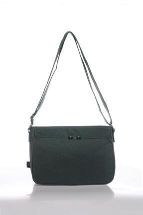 Smart Bags Smbk1177-0005 Haki Kadın Çapraz Çanta 2