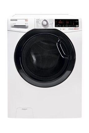 Hoover DXOA510AHK7/1-17 A+++ 1500 Devir 10 kg Çamaşır Makinesi 0