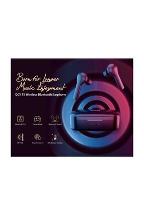 Qcy T5 Bluetooth 5.0 Kulak Içi Kulaklık V2020 2