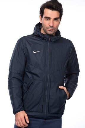 Nike 645550-451 Team Fall Jacket Erkek Mont 0
